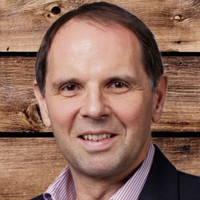 Daniel Bühler