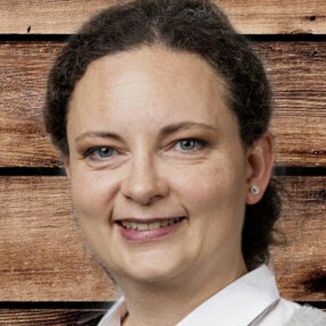 Michèle Zanettin